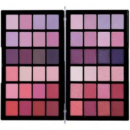 Makeup Revolution Colour Book Eyeshadow Palette - CB04