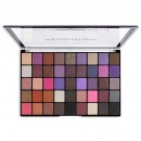Makeup Revolution Maxi Reloaded Eyeshadow Palette - Baby Grand