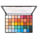 Makeup Revolution Maxi Reloaded Eyeshadow Palette - Big Shot