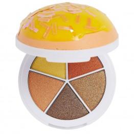 I Heart Revolution Donuts Eyeshadow Palette - Custard Fill