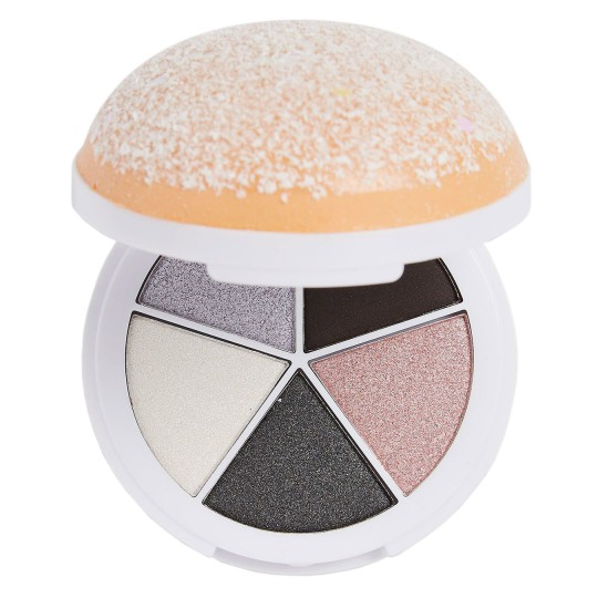 I Heart Revolution Donuts Eyeshadow Palette - Sugar Coated