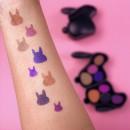 I Heart Revolution Bunny Eyeshadow Palette - Liquorice