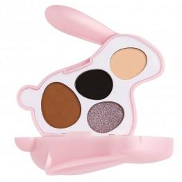 I Heart Revolution Bunny Eyeshadow Palette - Blossom