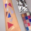 Makeup Revolution Glass Eyeshadow Palette - Mirror