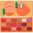 I Heart Revolution Tasty Eyeshadow Palette - Peach