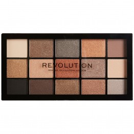 Makeup Revolution Reloaded Eyeshadow Palette - Iconic 2.0