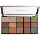Makeup Revolution Reloaded Eyeshadow Palette - Empire