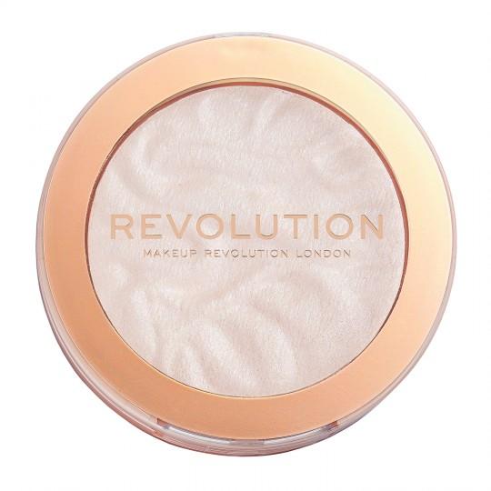 Makeup Revolution Reloaded Highlighter - Peach Lights