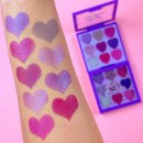 I Heart Revolution Heartbreakers Eyeshadow Palette - Mystical