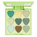 I Heart Revolution Heartbreakers Eyeshadow Palette - Lucky