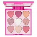I Heart Revolution Heartbreakers Eyeshadow Palette - Sweetheart