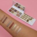 I Heart Revolution Mini Chocolate Eyeshadow Palette - White Gold