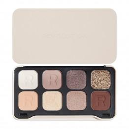 Makeup Revolution Forever Flawless Dynamic Eyeshadow Palette - Serenity