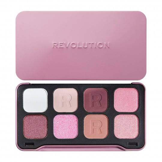 Makeup Revolution Forever Flawless Dynamic Eyeshadow Palette - Ambient