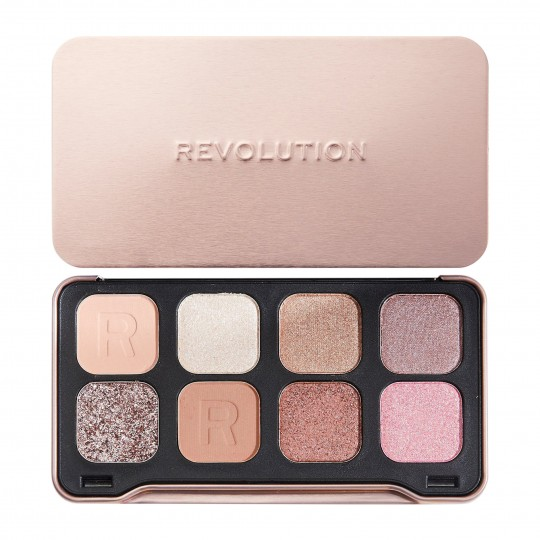 Makeup Revolution Forever Flawless Dynamic Eyeshadow Palette - Eternal