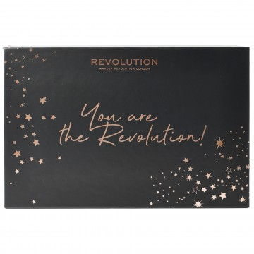 Makeup Revolution You Are The Revolution Gift Set