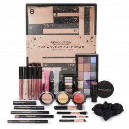 Makeup Revolution Advent Calendar 2020 Gift Set