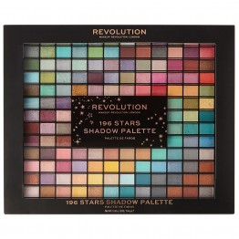 Makeup Revolution 196 Stars Eyeshadow Palette