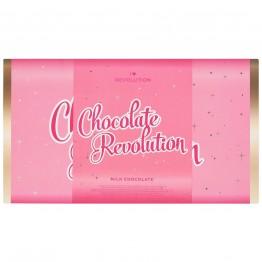 I Heart Revolution The Chocoholic Revolution Gift Set