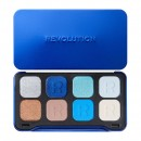 Makeup Revolution Forever Flawless Dynamic Eyeshadow Palette - Tranquil