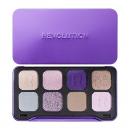 Makeup Revolution Forever Flawless Dynamic Eyeshadow Palette - Mesmerized
