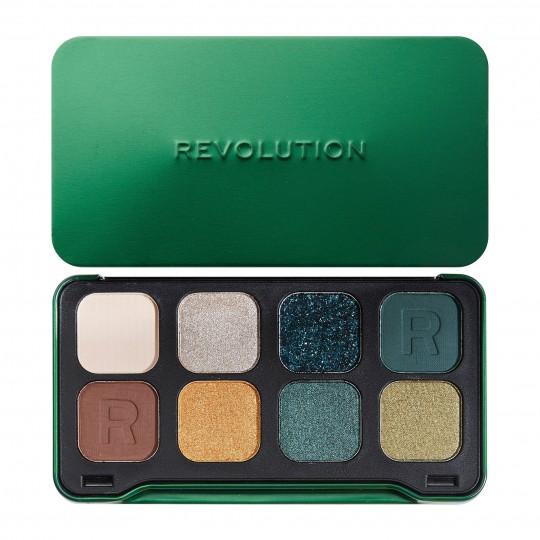 Makeup Revolution Forever Flawless Dynamic Eyeshadow Palette - Everlasting