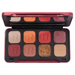 Makeup Revolution Forever Flawless Dynamic Eyeshadow Palette - Dynasty