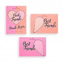 I Heart Revolution Best Friends Break Hearts Gift Set
