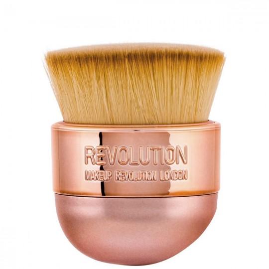 Makeup Revolution Oval Precision Kabuki Brush