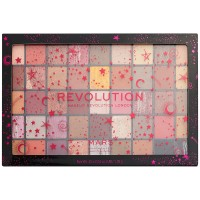 Makeup Revolution Mars Eyeshadow Palette
