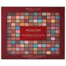 Makeup Revolution 196 Creative Eyeshadow Palette