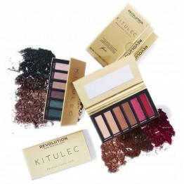 Makeup Revolution X Kitulec Blend Kit Eyeshadow Palette