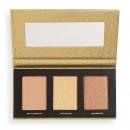 Makeup Revolution X Kitulec Glow Kit Highlighter Palette