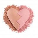 I Heart Revolution Heartbreakers Matte Blush - Creative