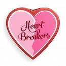 I Heart Revolution Heartbreakers Matte Blush - Charming