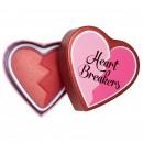 I Heart Revolution Heartbreakers Matte Blush - Kind