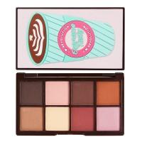 I Heart Revolution Mini Tasty Eyeshadow Palette - Espresso
