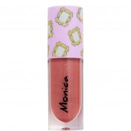 Makeup Revolution X Friends Lip Gloss Lip Bomb - Monica