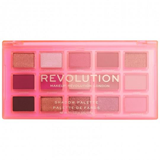 Makeup Revolution Reflective Eyeshadow Palette - Sugar Ray