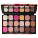 Makeup Revolution Forever Flawless Eyeshadow Palette - Affinity
