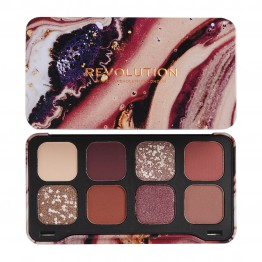 Makeup Revolution Forever Flawless Dynamic Eyeshadow Palette - Allure