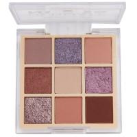Makeup Revolution Ultimate Nudes Eyeshadow Palette - Light