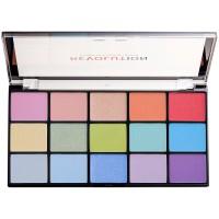 Makeup Revolution Reloaded Eyeshadow Palette - Sugar Pie