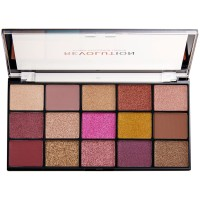 Makeup Revolution Reloaded Eyeshadow Palette - Prestige