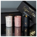 Makeup Revolution Home Indulgence Mini Candle Gift Set