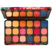 Makeup Revolution Forever Flawless Eyeshadow Palette - Hydra Dolphin
