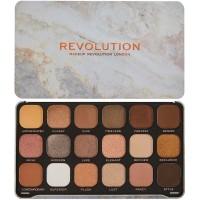 Makeup Revolution Forever Flawless Eyeshadow Palette - Timeless Fantasy