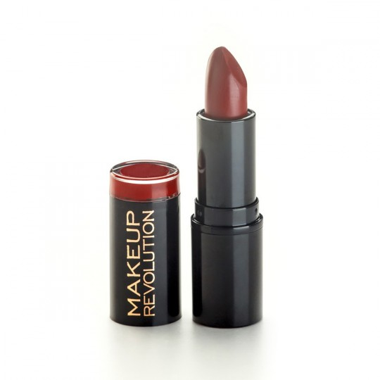 Makeup Revolution Amazing Lipstick - Reckless
