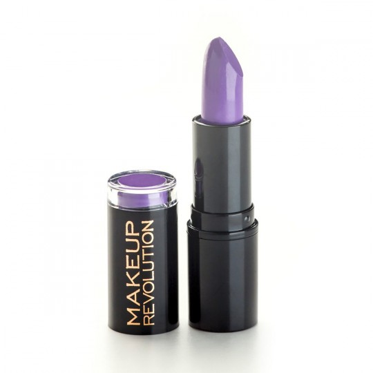 Makeup Revolution Amazing Lipstick - Scandalous Depraved