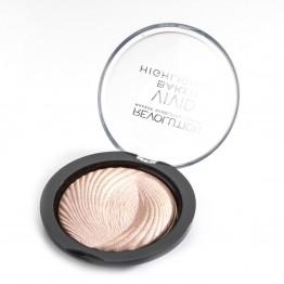Makeup Revolution Vivid Baked Highlighter - Peach Lights